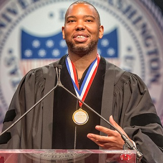 Ta-Nehisi Coates-Photo By Nina Subin