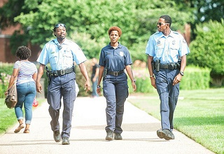 Public Safety at Howard University