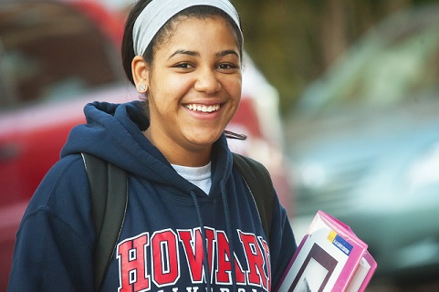undergraduate admission process howard university pay enrollment fee
