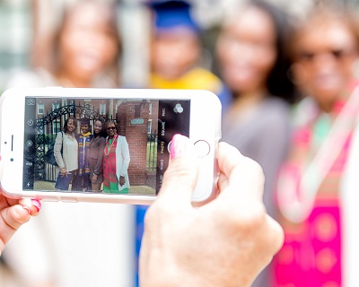 Commencement 2016 Gallery