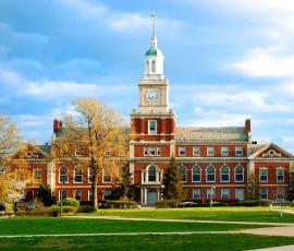 Howard University - Founders