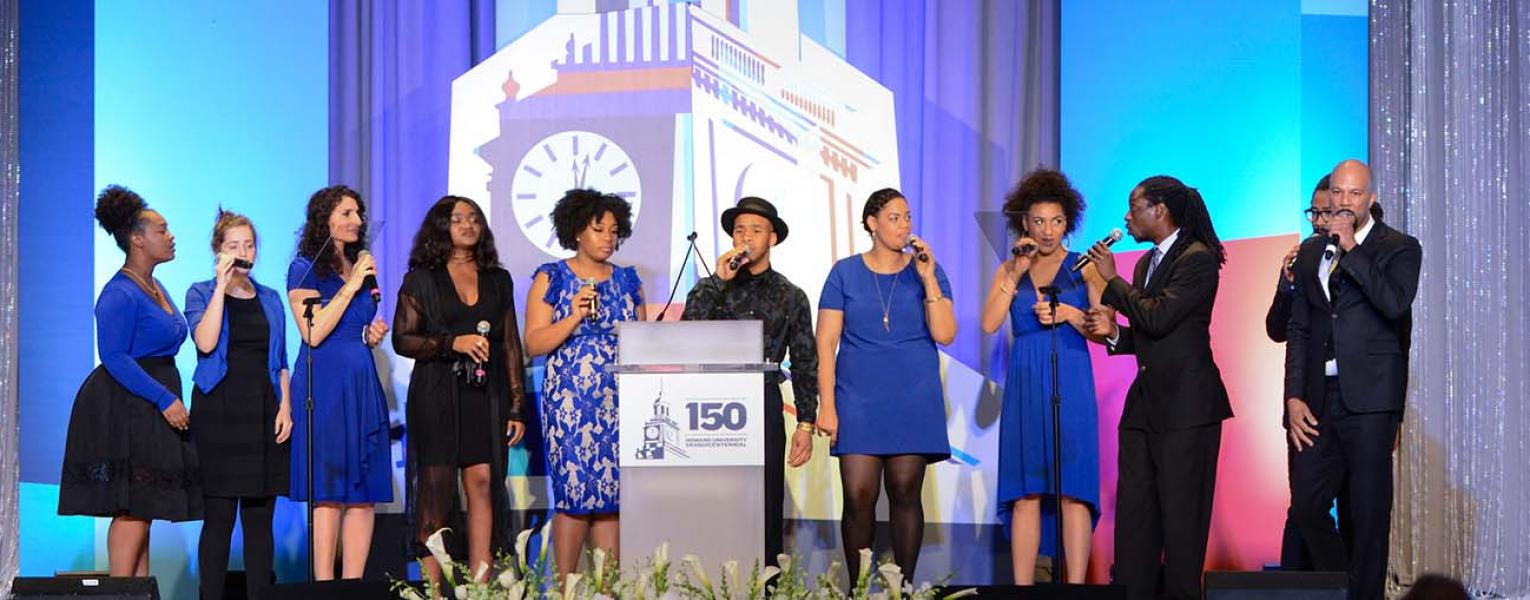 home howard university charter day 2017 pictures and event recap