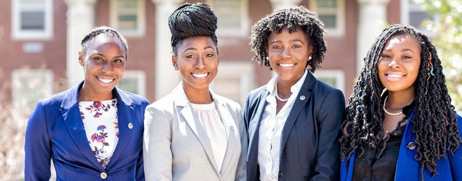 home howard university four howard university students and two alumni receive 2017 18 fulbright awards