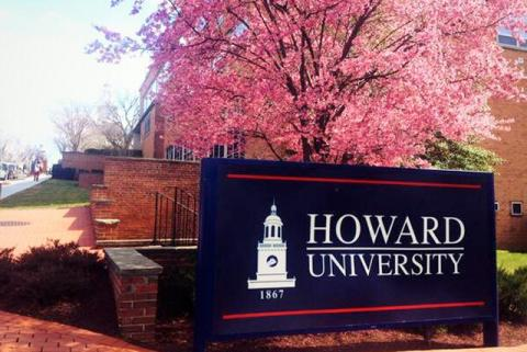 Image result for Howard University