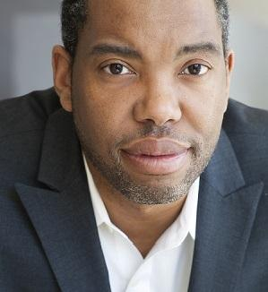 Ta-Nehisi Coates photo by Nina Subin