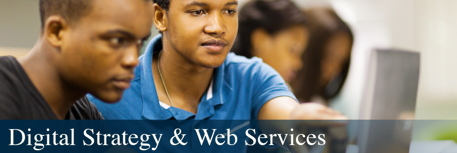 WebServices@Howard