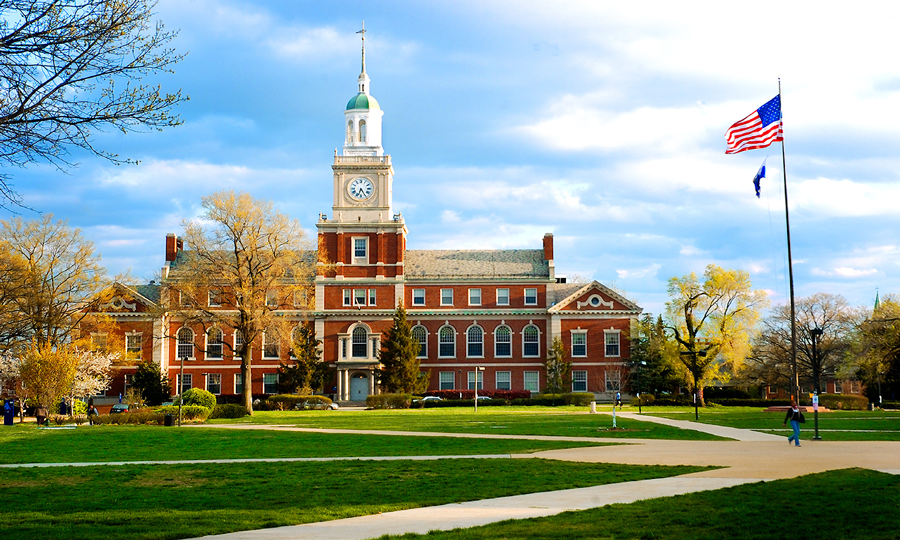 Howard University Tour Video